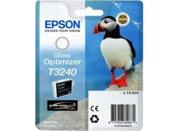 Epson Tusz T3240 SCP400 Gloss Optimizer