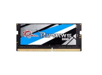 G.SKILL SODIMM DDR4 16GB Ripjaws 2400MHz CL16