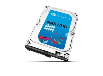 Seagate NAS HDD 3,5'' 1TB ST1000VN000