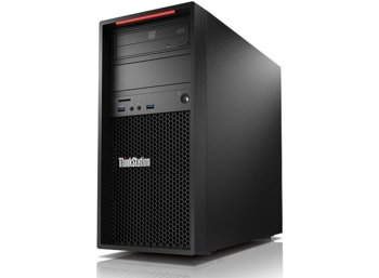 Lenovo Thinkstation P310 30AT000MPB TWR W7/ 10P i7-6700/2x8/256/Int