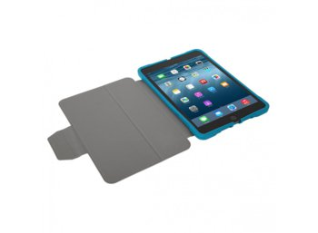 Targus 3D Protection iPad mini 4, 3, 2, 1 Tablet Case Blue