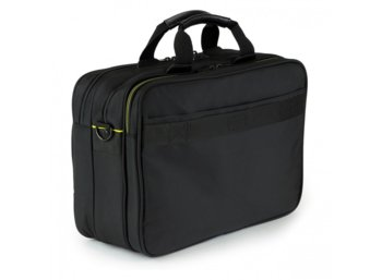 Targus CityGear 15.6'' Topload Laptop Case With Printer Section