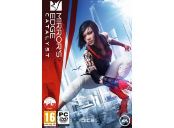 EA MIRROR EDGE CATALYST PC