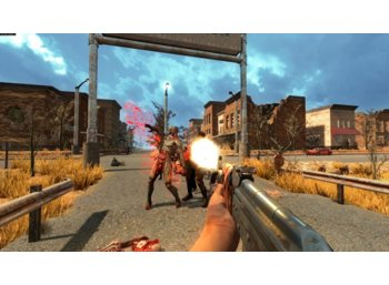 Techland 7 Days To Die PS4