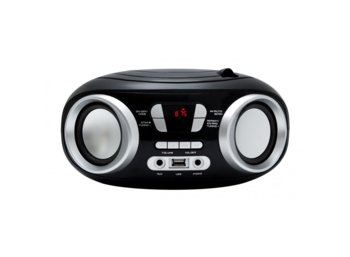 Manta Hippo CD Boombox MM209NCD