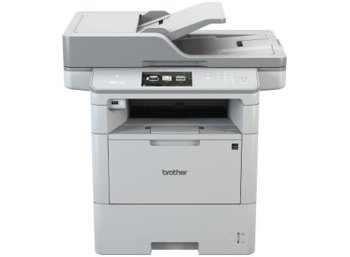 Brother MFP MFC-L6900DW mono A4/50ppm/USB+GLAN+WLAN/FAX