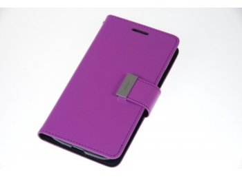 Mercury Etui Galaxy S3 fiolet/granat, notes