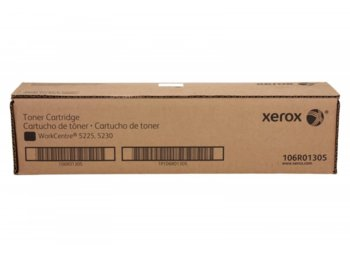 Xerox Toner BLACK  30k do WorkCentre 5225/5230