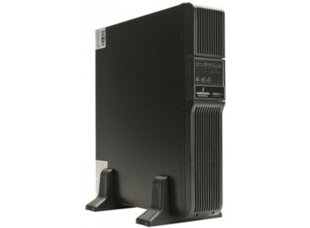 Emerson Network Power UPS PSI 1000VA/900W XR Rack/Tower   PS1000RT3-230XR