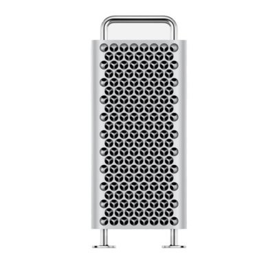 Apple Mac Pro: Xeon 3.5GHz/32GB/RP580X/2TB